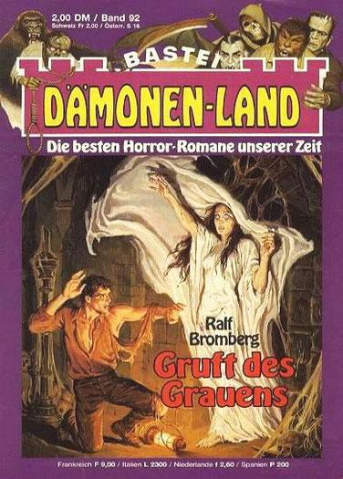 Dämonen-Land 92