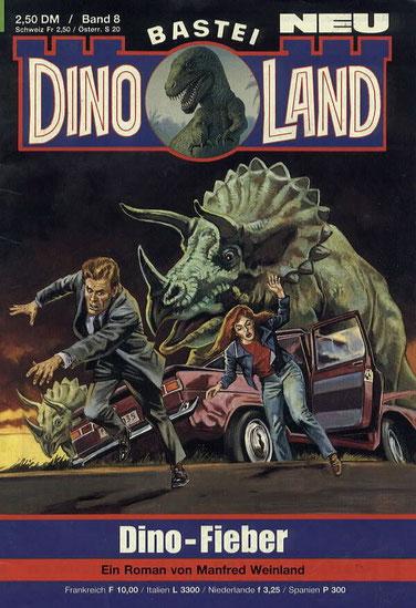 Dino Land 8