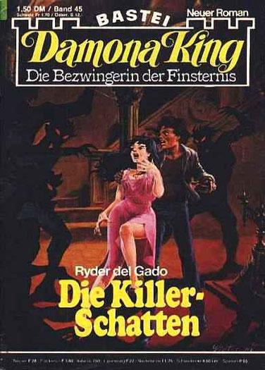 Damona King 45