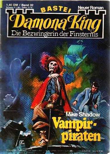 Damona King 32