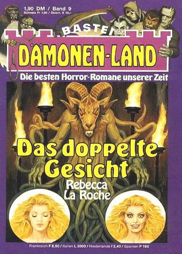 Dämonen-Land 9