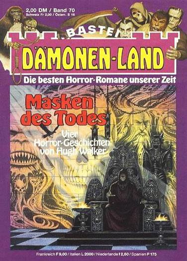 Dämonen-Land 70