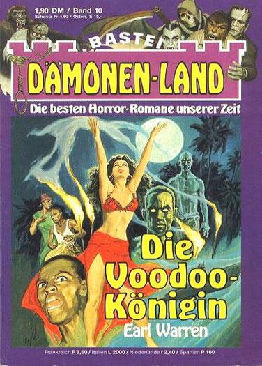 Dämonen-Land 10
