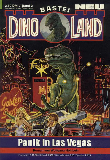 Dino Land 2