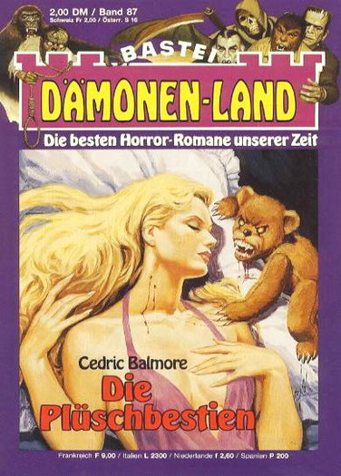 Dämonen-Land 87