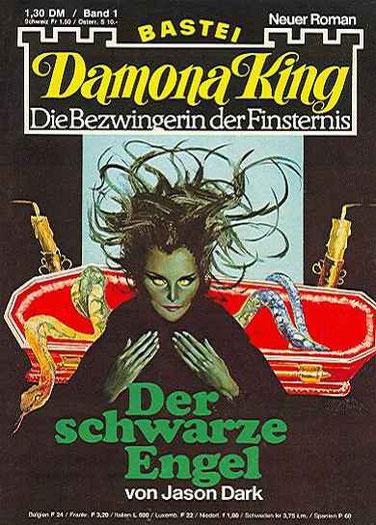 Damona King 1