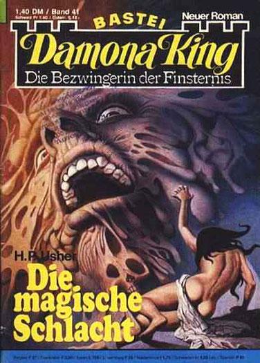 Damona King 41
