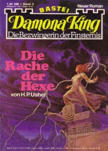 Damona King 2