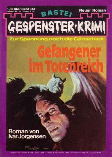 Gespenster Krimi 314