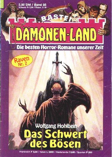 Dämonen-Land 95