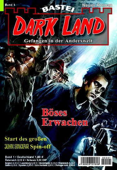 Dark Land 1