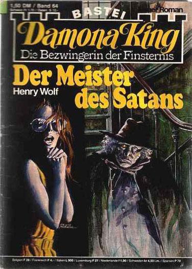 Damona King 64