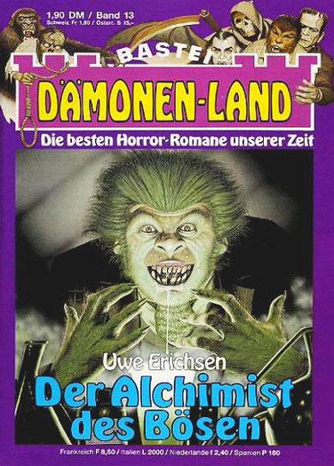 Dämonen-Land 13