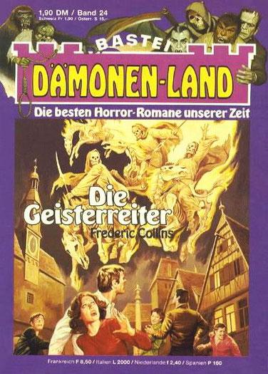 Dämonen-Land 24
