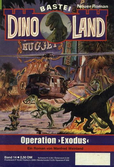 Dino Land 14