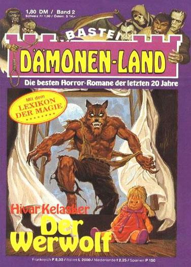 Dämonen-Land 2