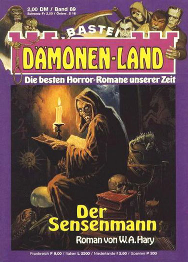 Dämonen-Land 89