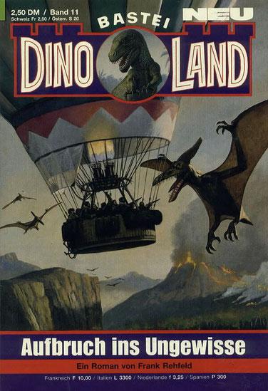 Dino Land 11