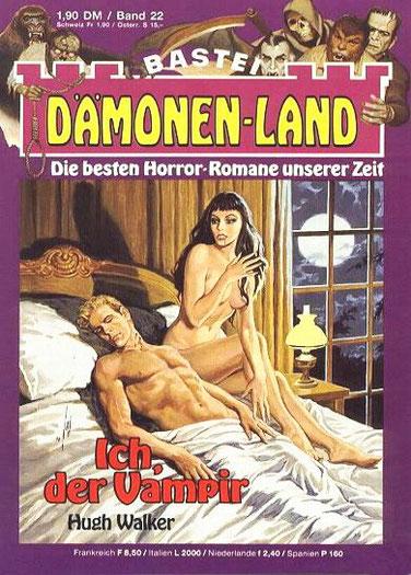 Dämonen-Land 22