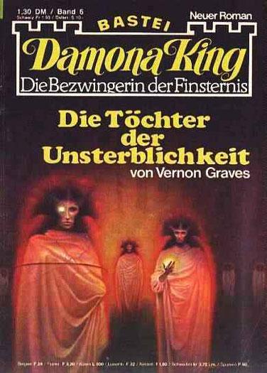 Damona King 6