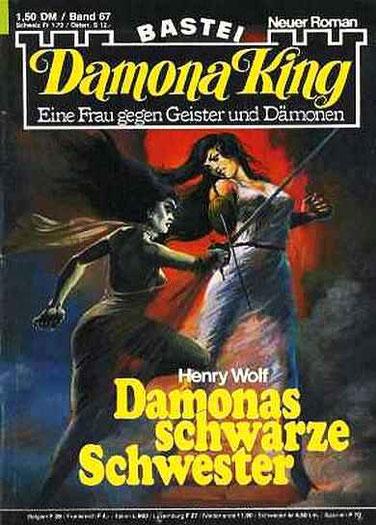 Damona King 67