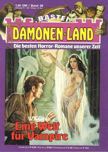 Dämonen-Land 38