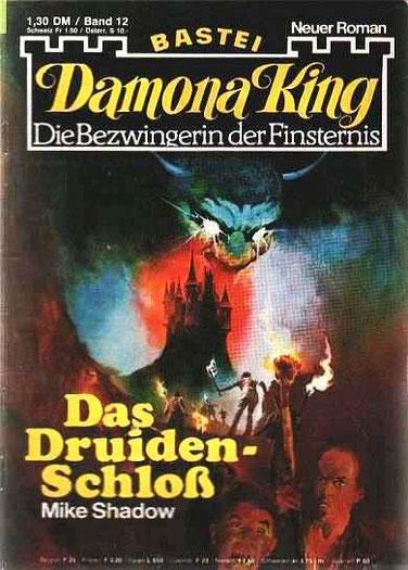 Damona King 12