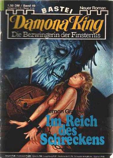 Damona King 49
