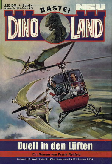 Dino Land 4