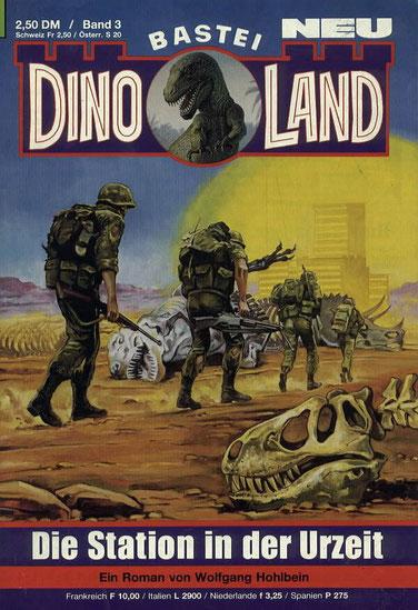 Dino Land 3