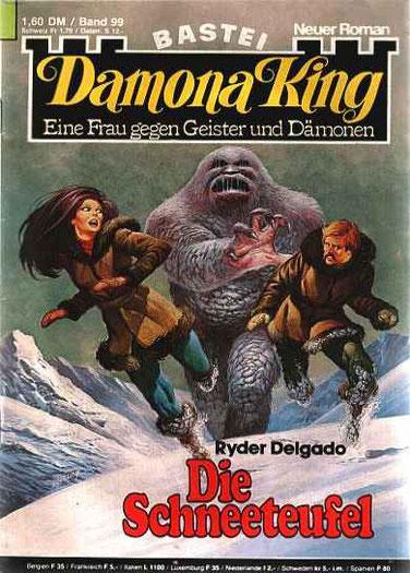 Damona King 99