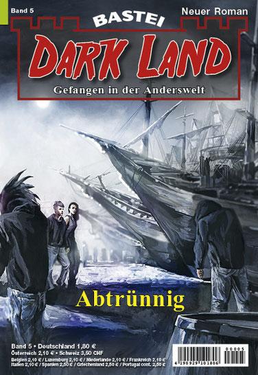 Dark Land 5
