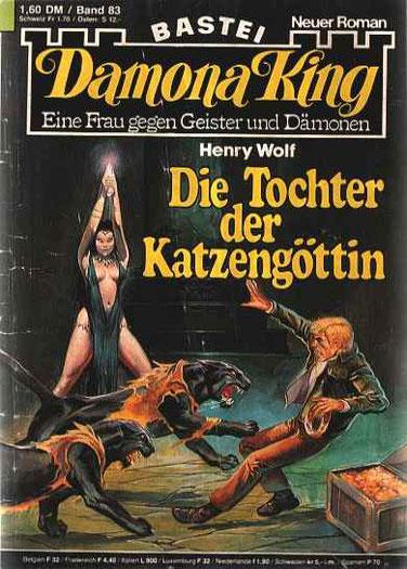 Damona King 83