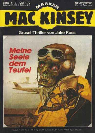 Mac Kinsey 1