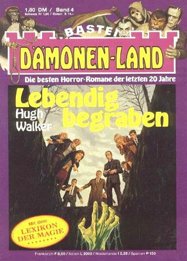 Dämonen-Land 4