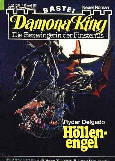 Damona King 52