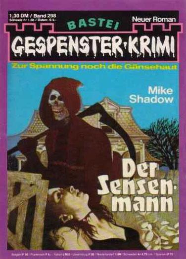 Gespenster Krimi 298