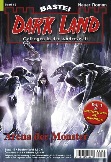 Dark Land 15