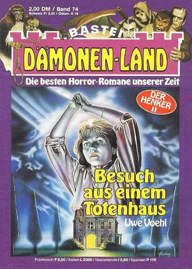Dämonen-Land 74