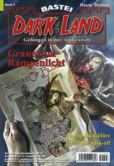Dark Land 3