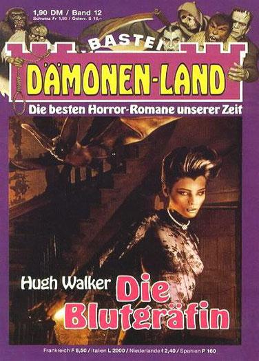 Dämonen-Land 12