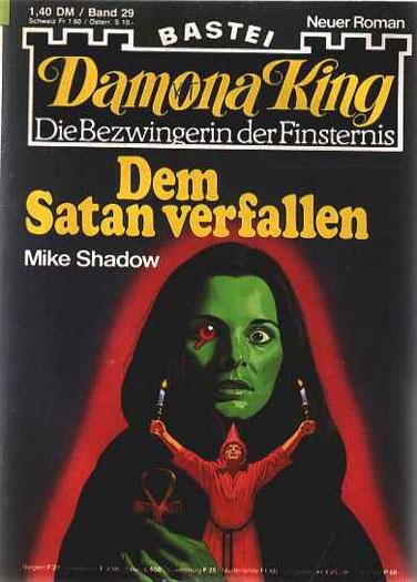 Damona King 29