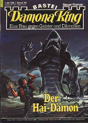 Damona King 86