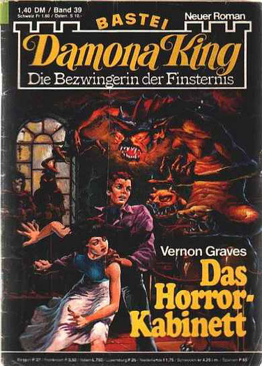 Damona King 39
