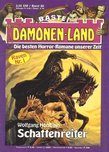 Dämonen-Land 85