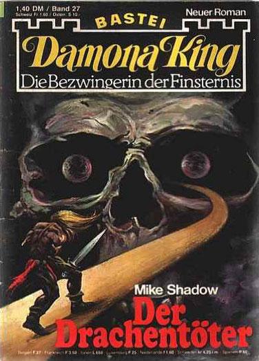Damona King 27