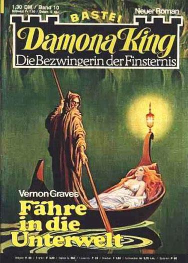 Damona King 10
