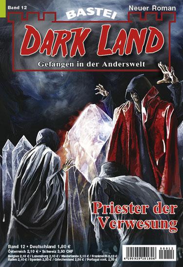 Dark Land 12