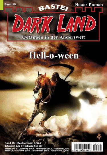 Dark Land 25