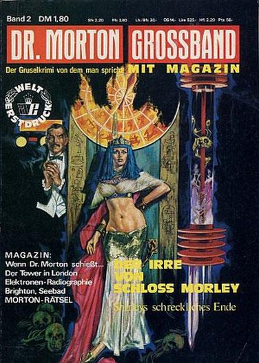 Dr.Morton Grossband 2